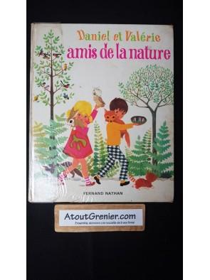 Daniel et Valerie, Amis de...