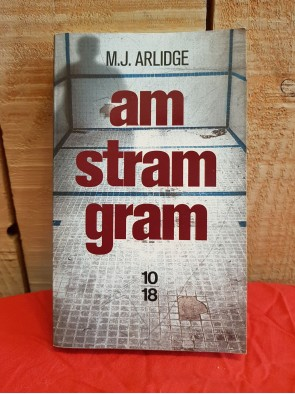Am Stram Gram Par M.J. ARLIDGE