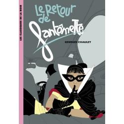 Fantômette, Tome 24 Par G...
