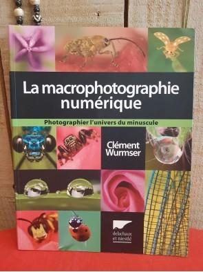 La macrophotographie...
