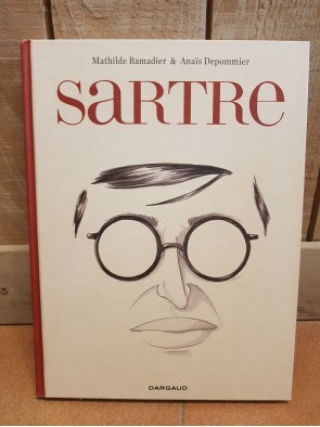Sartre Tome 0 - Sartre -...