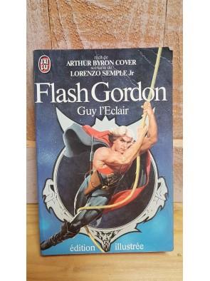 Flash Gordon (Guy l'Eclair)...