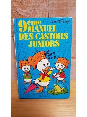 Manuel des castors juniors...