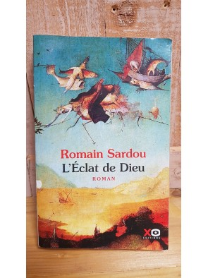L'Éclat de Dieu Par Romain...