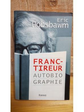 Franc-tireur Par Eric Hobsbawm