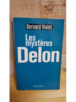 Les Mystères Delon Par...