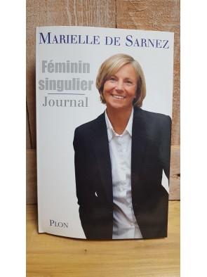 Féminin singulier Journal...