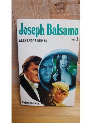 JOSEPH BALSAMO. TOME 1. Par...