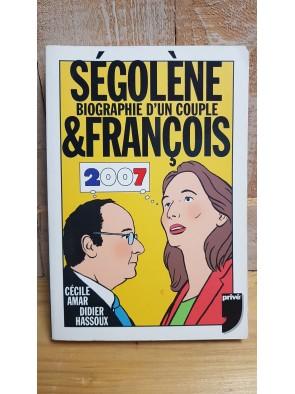 SEGOLENE ET FRANCOIS Par...