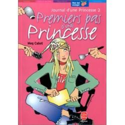 Journal d'une princesse,...