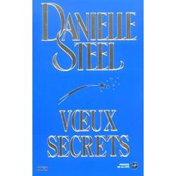 Vœux secrets Par Danielle...