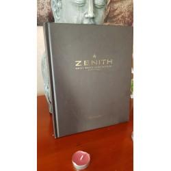 Zenith swiss watch...