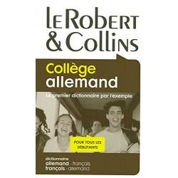 R&C COLLEGE ALLEMAND NE...