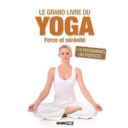 Le grand livre du yoga...